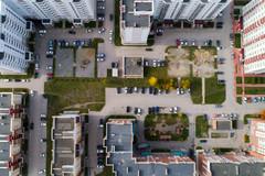 К 2023 году в России планируют построить 30 миллионов м² арендного жилья