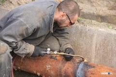 Подключать россиян к газу предложат за счет «Газпрома»