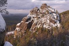 В России запустили серию бесплатных вебинаров по экотуризму