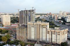 Минстрой планирует заинтересовать застройщиков инвестировать в арендное жилье