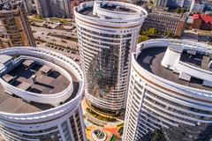 Сбербанк сообщил о перегреве рынка недвижимости в июле и августе