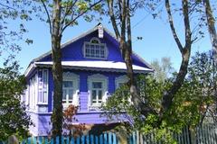 Объем ипотеки на загородную недвижимость в России вырос в 1,5 раза