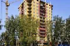 «Березовая роща»: квартира с видом на парк в центре левобережья.