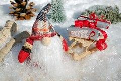 Цены на недвижимость пошли вверх: «Во всем виноват Дед Мороз!»