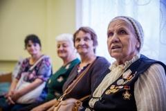 Минтруд и «Внешэкономбанк» готовят программу по строительству домов престарелых