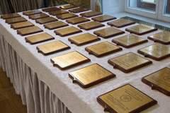 Компания «Сибградстрой Инвест» вошла в число самых надежных застройщиков России и была награждена Золотым знаком