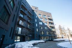 В России средний размер ипотечного кредита вырос до 3,8 миллиона рублей