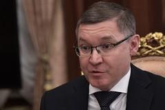 Путин назначил главу Минстроя Якушева полпредом в Уральском федеральном округе