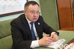 Комитеты Госдумы поддержали кандидатуру Ирека Файзуллина на пост министра строительства и ЖКХ