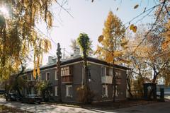 Объем аварийного жилья в России вырастет вдвое к 2030-му году