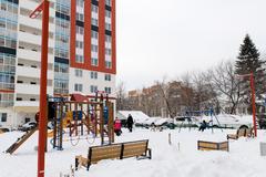 В России ипотечную субсидию получили 100 тысяч семей