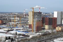 Госдума приняла закон о создании единого госзаказчика в сфере строительства