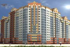 На старте продаж – квартиры в новом доме по улице Перелета