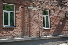 Минстрой оплатит переселение граждан из нежилых построек, возведенных во время освоения Сибири