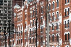 Покупателей апартаментов по договору долевого участия защитят от банкротства девелоперов