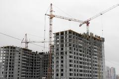 Минстрой поддержит регионы 148 миллиардами рублей