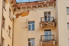 Правительство поддержало законопроект, защищающий россиян от покупки аварийного жилья