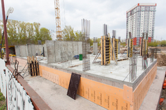 Кабмин упростил порядок получения господдержки на строительство соцучреждений