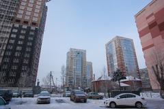 В Совете Федерации назвали новую причину повышения цен на жилье