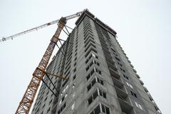 Аналитики «ДОМ.РФ» огласили топ регионов по приросту проектов многоквартирного жилья