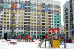 Набиуллина призвала расширить критерии льготной ипотеки для молодых семей