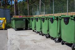 Регионы отказались от тарифа на вывоз мусора, предложенного Минприроды