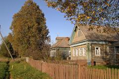 Медведев предложил упростить порядок получения сельской ипотеки