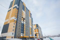 Мишустин подписал распоряжение о распределении жилищных сертификатов