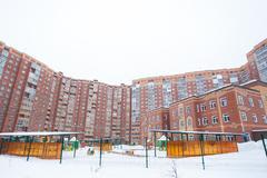 В Совете Федерации рассказали, сколько россиян стоят в очереди на социальное жилье