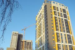 В половине регионов, предложенных для продления льготной ипотеки, упал спрос на жилье