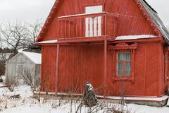 В Счетной палате заявили о недоступности программы сельской ипотеки
