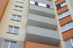 Путин поручил увеличить количество квартир, выделяемых детям-сиротам