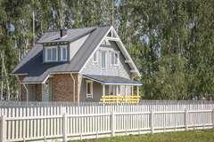 Ближе к природе: выбираем загородную недвижимость