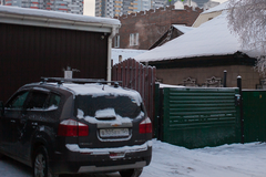 Совет Федерации одобрил закон о «гаражной амнистии»