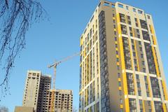 Сбербанк выяснил, в каких регионах больше всего жилья выставлено на продажу