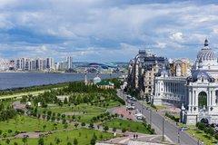 В России увеличилось количество комфортных для жизни городов