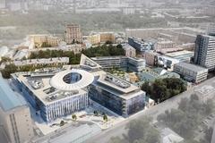 В строительство студенческих кампусов до 2025-го года вложат 36 миллиардов