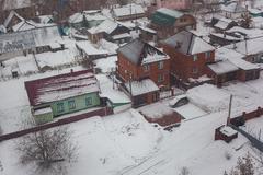 Росреестр предложил легализовать дачи без документов, построенные в советский период