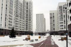 Матвиенко предложила ввести в регионах «умную» ипотеку