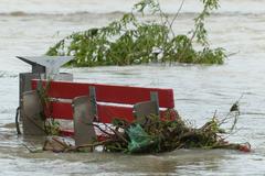 Росреестр предложил изменить механизм выдачи компенсаций за наводнение