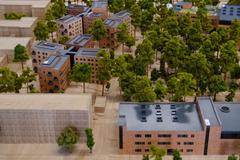 Чернышенко призвал бизнес участвовать в строительстве студенческих кампусов
