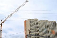 В России число необеспеченных жильем детей-сирот за пять лет выросло на 20,7%