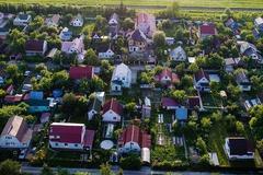 Россияне смогут взять семейную ипотеку на строительство частного дома