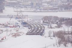 Правительство Российской Федерации нашло способ борьбы с транспортными долгостроями в регионах