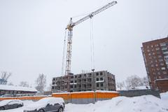 Единый госзаказчик проконтролирует строительство 21 объекта образования и науки
