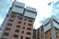 Реестр долгостроев в первом квартале 2021-го года пополнился 159 проблемными домами