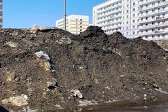 Варламов составил рейтинг самых грязных российских городов