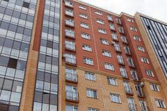 Стало известно, в каких домах россияне хотят приобрести жилье