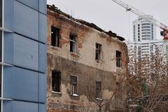 Субъекты Российской Федерации смогут быстрее расселять аварийное жилье