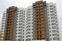 В России вдвое увеличился объем запуска новых проектов жилья